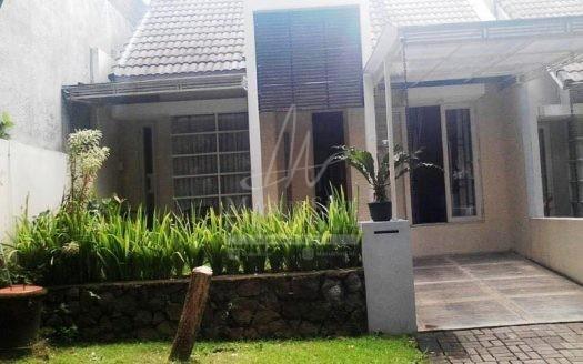 Rumah Siap Huni di Riverside Malang