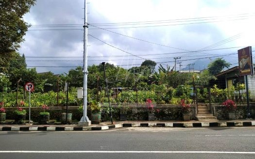 Tanah Dijual di Boulevard Sultan Agung Batu
