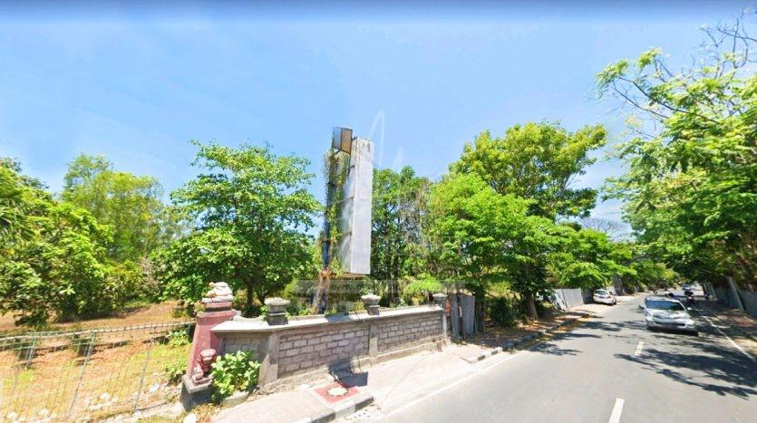 Tanah Strategis Dijual di Tanjung Benoa Bali