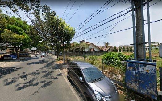 Tanah Strategis di Raya Tidar Malang
