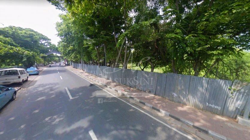 Tanah Strategis di Tanjung Benoa Dijual di Bali