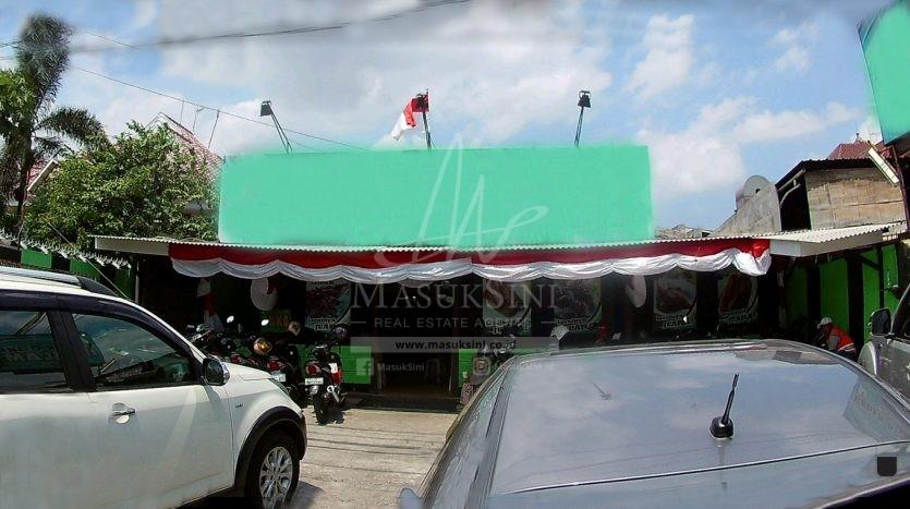 Tempat Usaha Strategis Dijual di Suhat Malang
