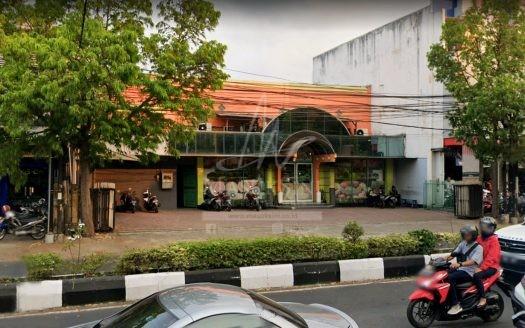Tempat Usaha Strategis di Jaksa Agung Suprapto Malang