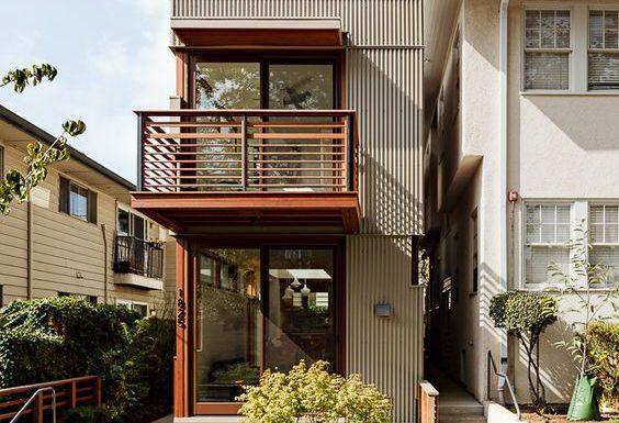 Tips Membangun Rumah Minimalis diLahan Sempit