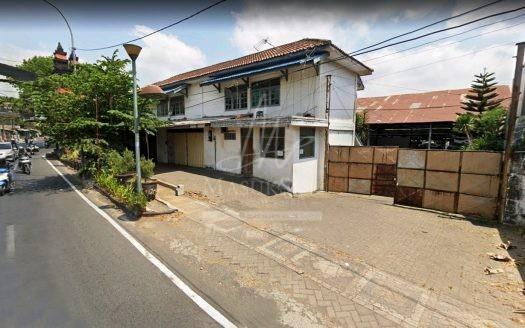 Gudang Strategis di Jl Soekarno Kota Batu
