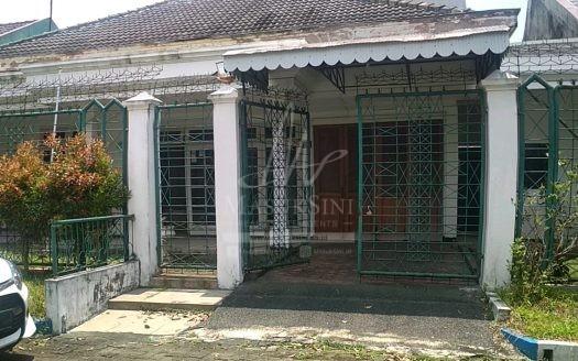 Rumah Dijual di Araya Depan Malang