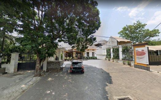 Rumah Sewa di Jl Guntur Malang