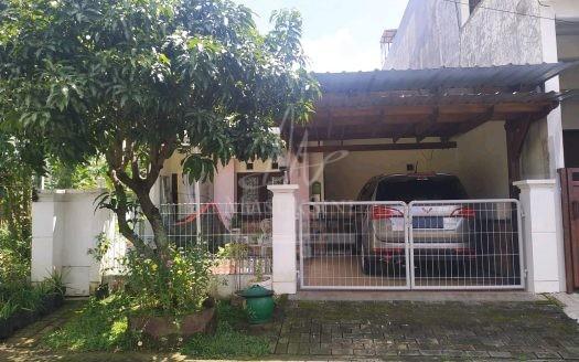 Rumah Siap Huni Dijual di Araya Malang