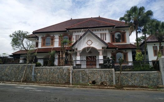 Rumah Siap Huni Dijual di Villa Puncak Tidar Malang