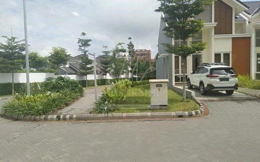 Rumah Siap Huni di CitraGarden City Malang