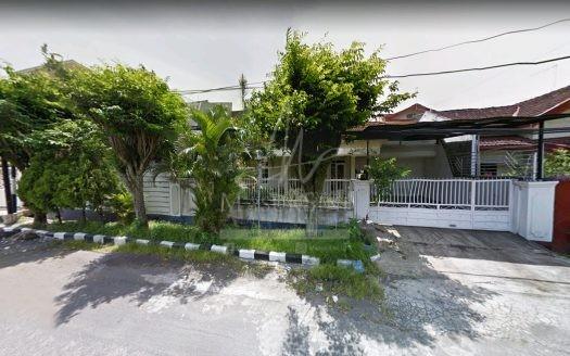 Rumah Siap Huni di Sulfat Agung Malang