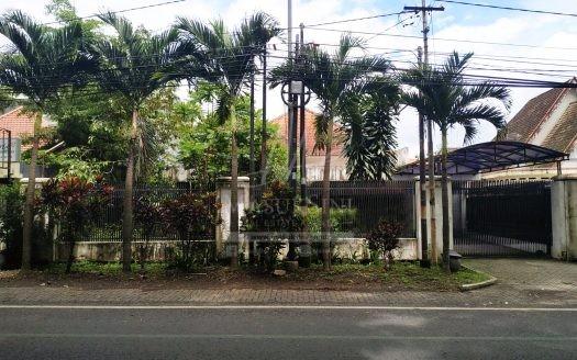 Rumah Strategis Dijual di Jl Jakarta Malang