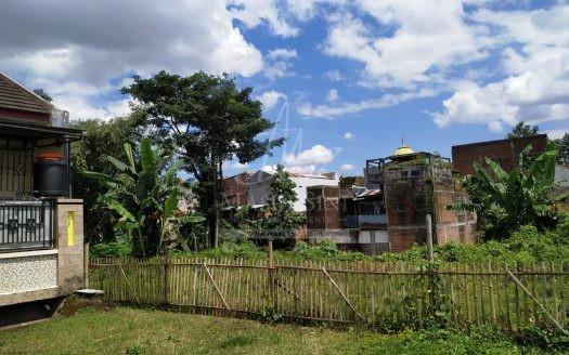 Tanah Dijual di Bukit Hijau Tlogomas Malang