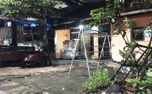 Tanah Dijual di Jl Mandasia Kalpataru Malang