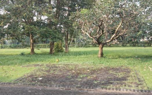 Tanah Kavling Dijual di Villa Golf Araya Malang
