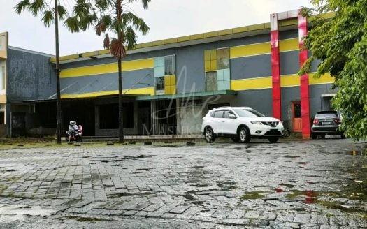 Dijual Tempat Usaha Strategis di Wiyung Surabaya