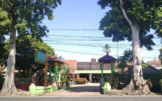Hotel Strategis Dijual di Panglima Sudirman Kec Blimbing Malang