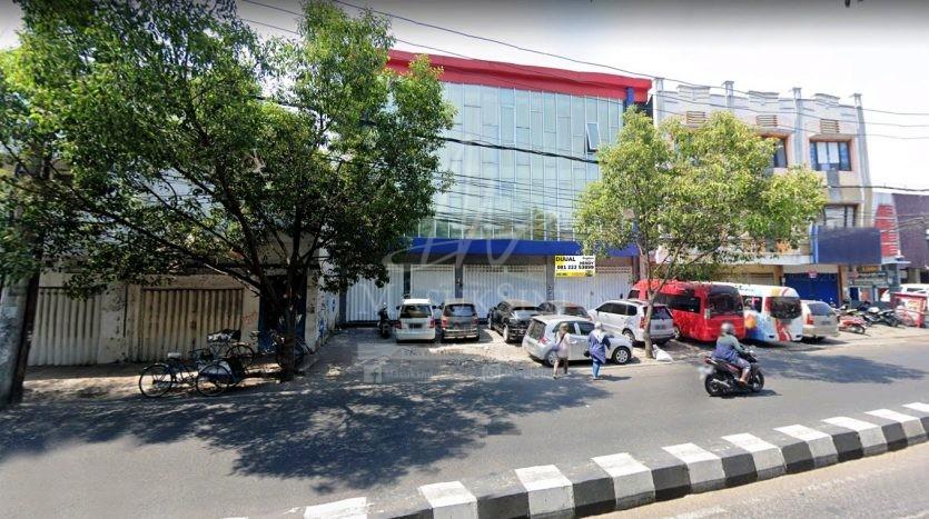 Ruko Strategis Dijual di Jl Semeru Klojen Malang