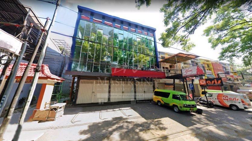 Ruko Strategis di Jl Jakarta Klojen Malang