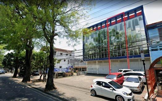 Ruko Strategis di Letjen Sutoyo Malang