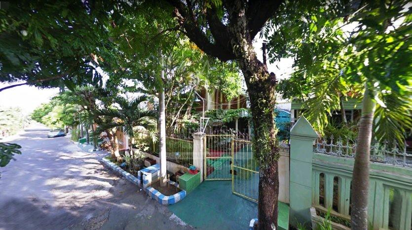Rumah Dijual di Patuha Tidar Malang