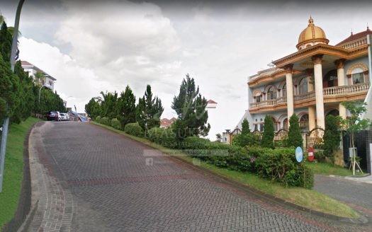 Rumah Mewah Murah di Villa Puncak Tidar Dijual di Malang