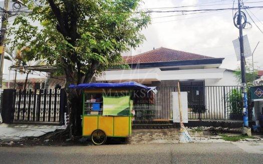 Rumah Murah di Raya Tidar Malang