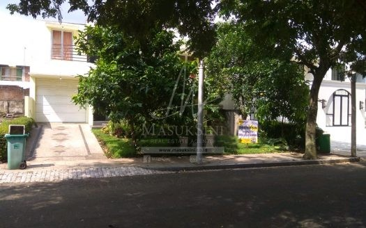 Rumah Siap Huni Disewakan di De Rumah Malang