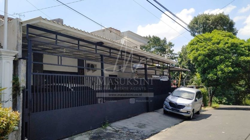 Rumah Siap Huni di Sihabu habu Tidar Malang