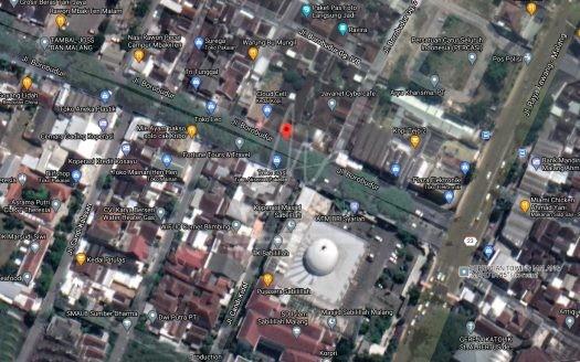 Tanah Dijual di Borobudur Blimbing Malang