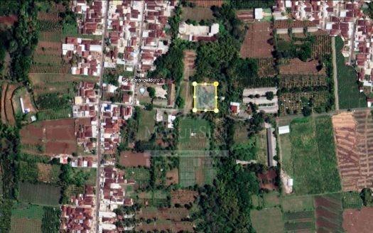Tanah Dijual di Karangwidoro Dau Malang