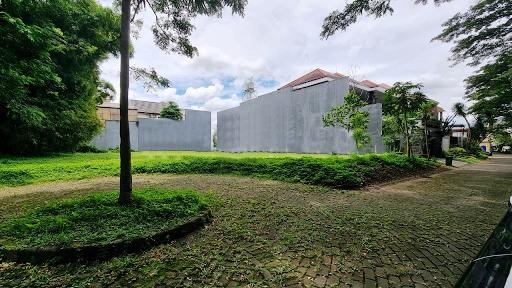 Tanah Kavling di New Indie Araya Dijual di Malang