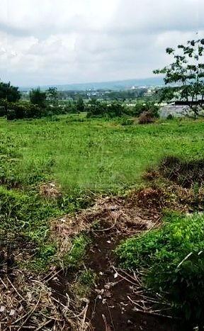 Tanah Luas Dijual di Singosari Malang