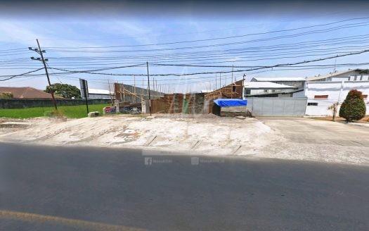 Tanah Strategis Dijual di Jalan Raya Kebonagung Malang
