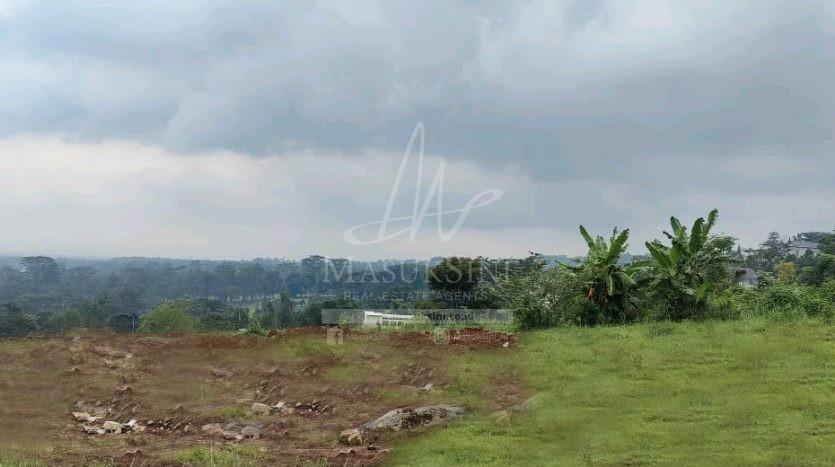 Tanah Strategis Dijual di Taman Dayu Sagamore Hills Prigen Pasuruan