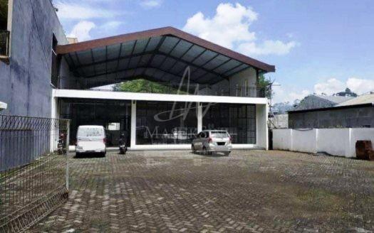 Gudang Disewakan di Asrikaton Pakis Malang