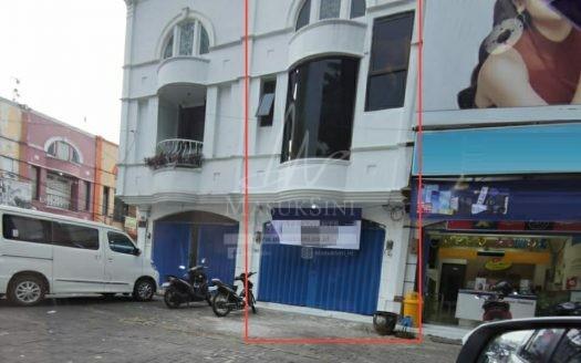 Ruko di Soekarno Hatta Indah Disewakan di Lowokwaru Malang