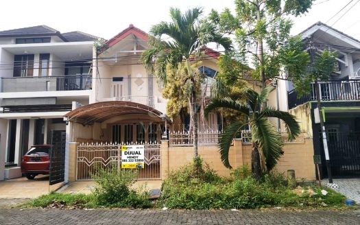 Rumah Siap Huni di Pondok Blimbing Indah Araya Dijual di Malang