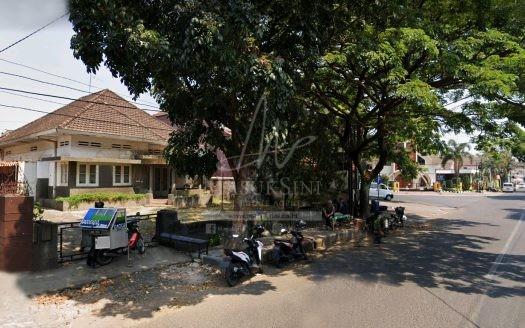 Rumah Strategis Dijual di Jl Bromo Malang