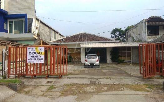 Rumah Strategis di Raya Dieng Dijual di Malang