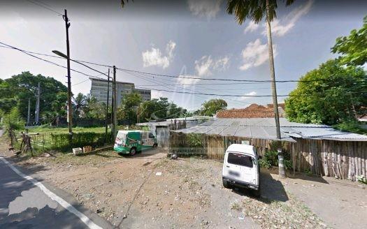 Tanah Strategis di Raya Langsep Dijual di Malang