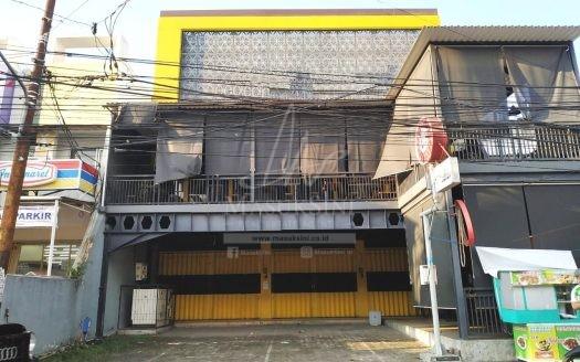 Ruko Dijual Beserta Perabot di Jl Bunga Coklat Lowokwaru
