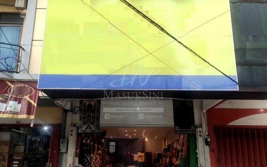 Ruko Strategis di MT Haryono Dijual di Dinoyo Malang