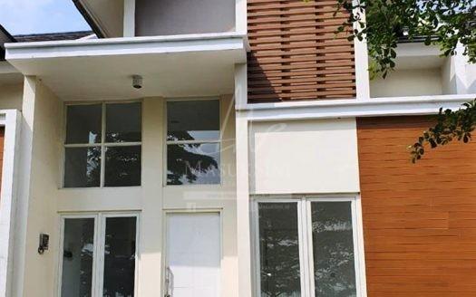 Rumah Dijual di CitraGarden City Malang