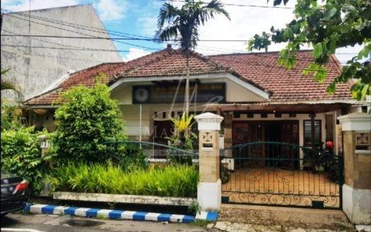 Rumah Dijual di Ters Tidar Sakti Malang