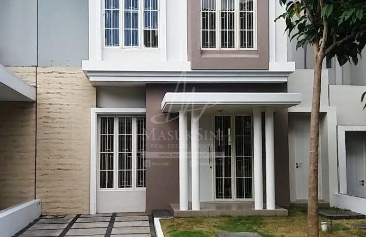 Rumah Disewakan di Green Orchid Tunggulwulung Malang