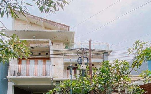 Rumah Murah di Pondok Alam Sigura gura Dijual Cepat BU