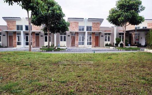 Rumah Siap Huni Dijual di CitraGarden Malang