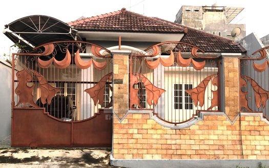Rumah Siap Huni di Bunga Merak Dijual Lowokwaru Malang