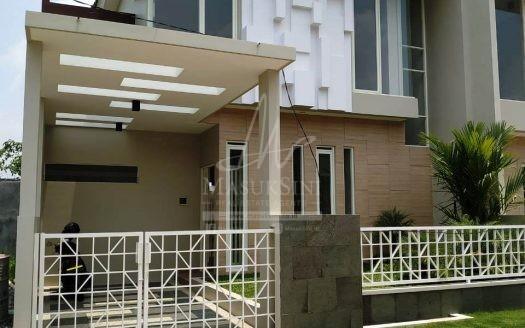 Rumah Siap Huni di Elpico Dijual di Villa Puncak Tidar Malang